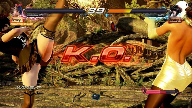 Tekken 7 PS4 review
