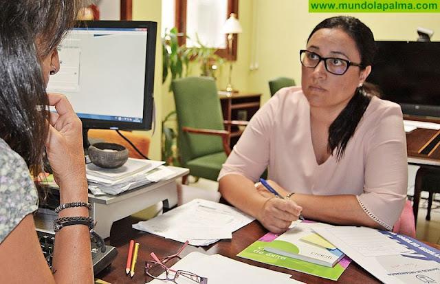 El Cabildo aprueba la convocatoria de subvenciones para asociaciones vecinales