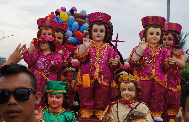 Sinulog sa Bula, Gensan | Sto. Niño de Bula Patronal Fiesta
