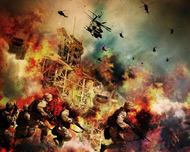 ΕΙΜΑΣΤΕ ΠΟΛΥ ΚΟΝΤΑ: Έρχεται σαν… ΚΑΤΑΙΓΙΔΑ! Ο Γ' Παγκόσμιος Πόλεμος Είναι Έτοιμος να ΞΕΚΙΝΗΣΕΙ!! (BINTEO)