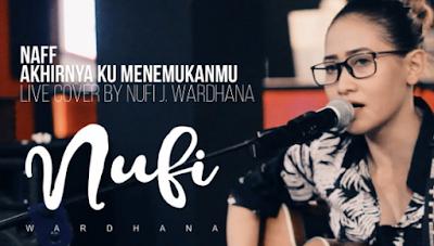 Kumpulan Lagu Nufi Wardhana Mp3 Terbaru 2018 Vol.1 Full Rar,Lagu Cover, Nufi Wardhana, Lagu Akustik, Pop,