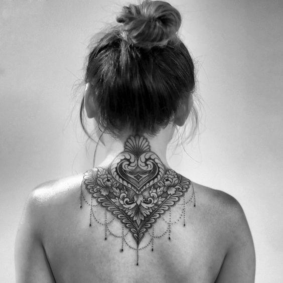 Real Henna Tattoo Designs: 15 Henna Mehndi Designs Which Look Like Real Jewelery