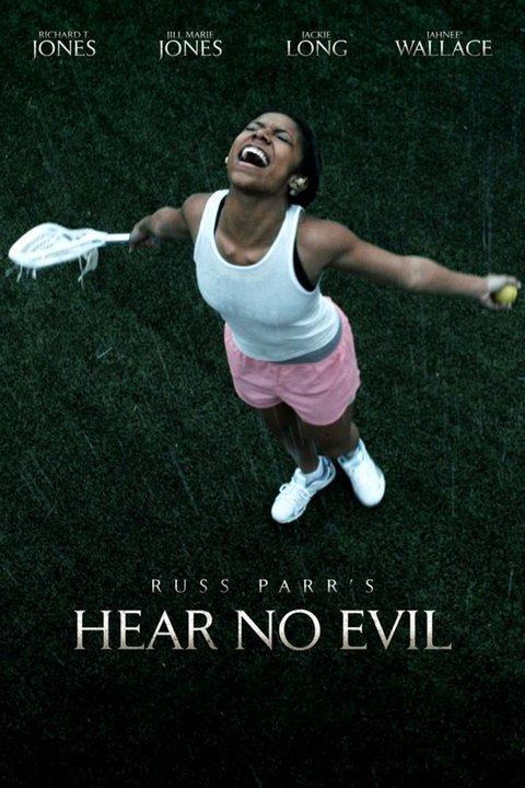 Hear No Evil (2014)