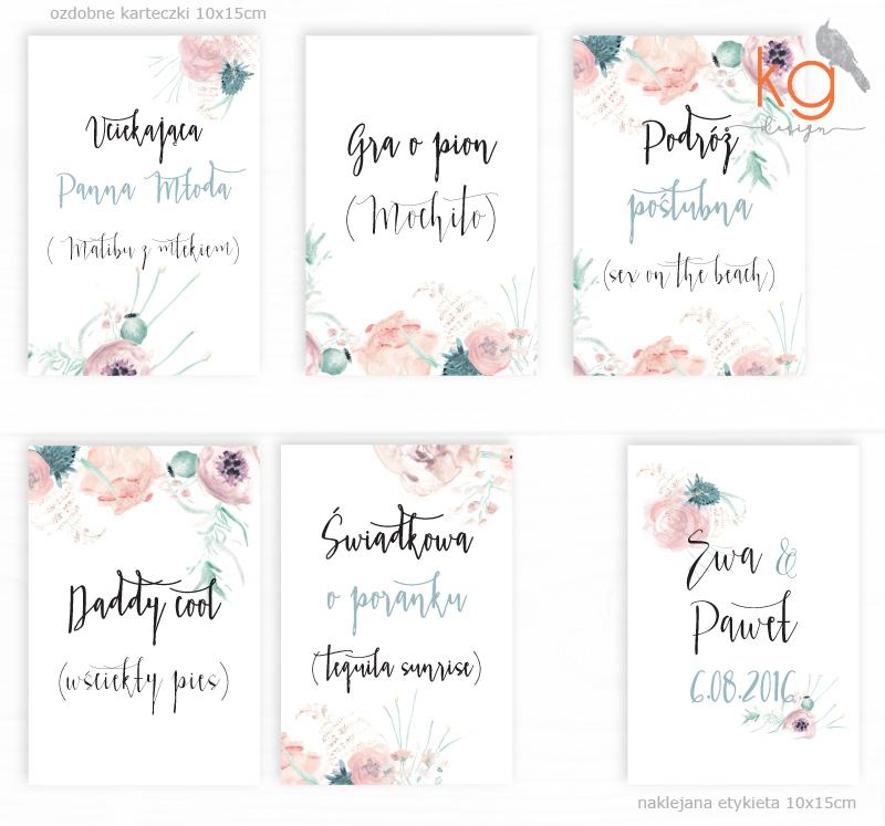 akwarele, delikatne, pastelowe, ręcznie malowane, artystyczne zaproszenia, akwarelowe, boho, rustykalne, kwiaty, kwiatowe zaproszenie, zaproszenie ślubne, dodatki ślubne, winietki, zawieszka, menu weselne, księga gości, śmieszne zawieszki, zaproszenie ślubne wiązane sznurkiem lnianym, ozdobna koperta, wyklejana koperta, nietypowe, oryginalne, wyjątkowe, ręcznie malowane, ręcznie robione zaproszenia ślubne i dodatki na wesele, NUMERY STÓŁÓW, kaligraficzne, pismo kaligraficzne, kaligrafowane zaproszenia ślubne