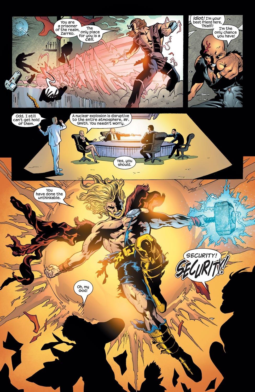 Thor (1998) Issue #67 #68 - English 7