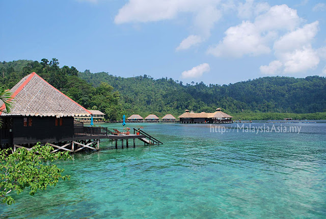 Kota Kinabalu Island Resort
