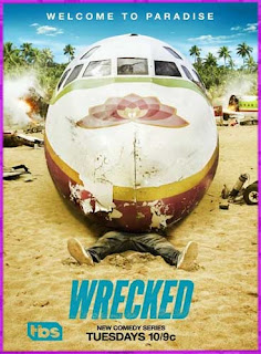 Wrecked (Superperdidos) Temporada 1 | DVDRip Latino HD GDrive 1 Link