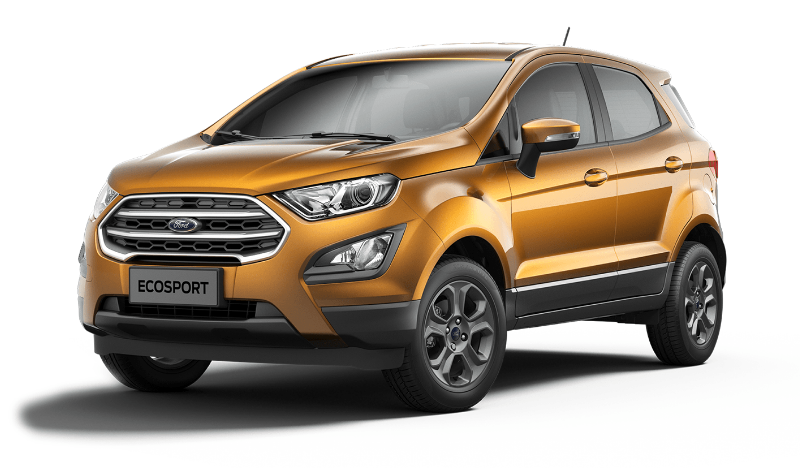Ford Ecosport Restyl 233 2018 Couleurs Colors