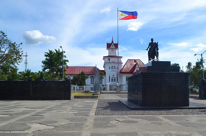 Fascinating Stuff Inside Emilio Aguinaldo's Mansion