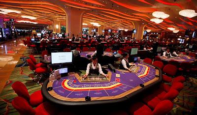 Panduan Bermain Baccarat SBOBET - Inilah 10 Casino Termegah di Dunia