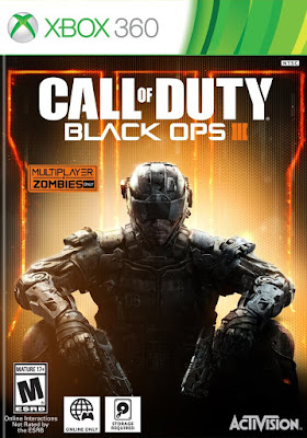 Call Of Duty Black Ops 3 XBOX360 free download full version
