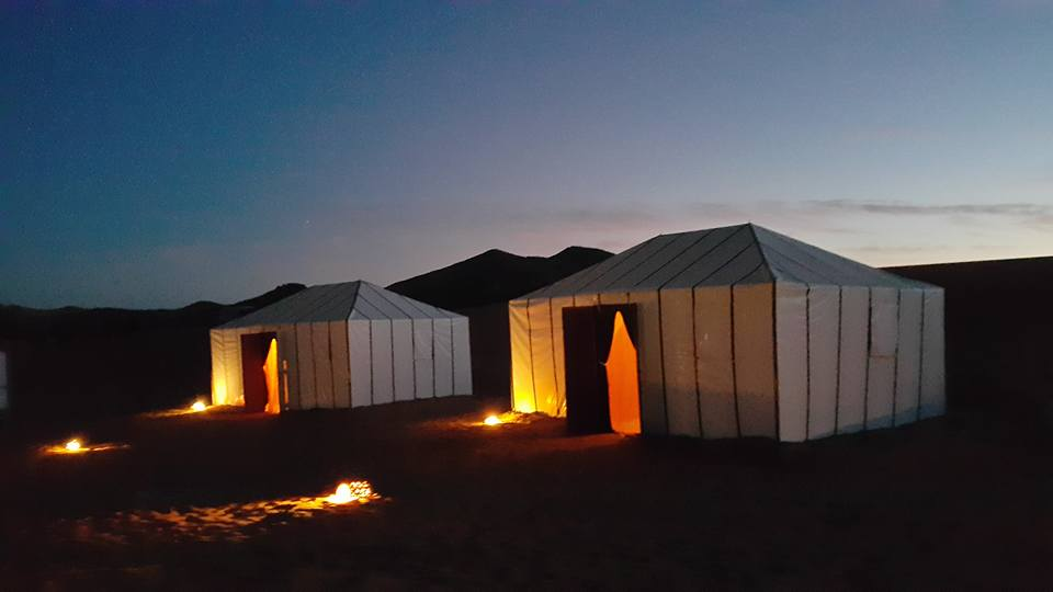 Excellent More Information Restaurant In Our Caravanserai Luxury Desert Camp All