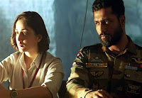 Uri - The Surgical Strike Movie Picture 6