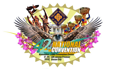 PICE 42nd National Convention 2016