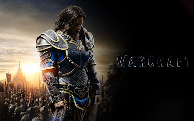 Warcraft El Origen Wallpaper