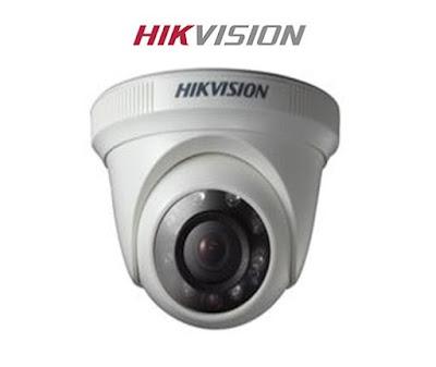 Camera hikvision giá rẻ tại Hải Phòng