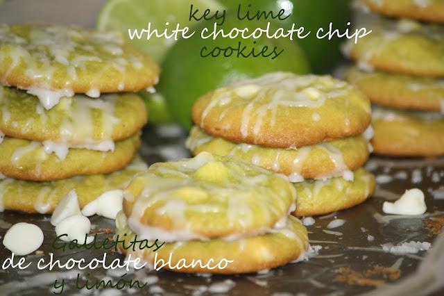 Bizcocho de calabacín, coco y limón / Coconut-lime zucchini bread