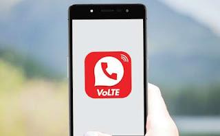 apa itu VoLTE ?