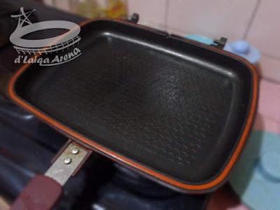 panaskan multi pan