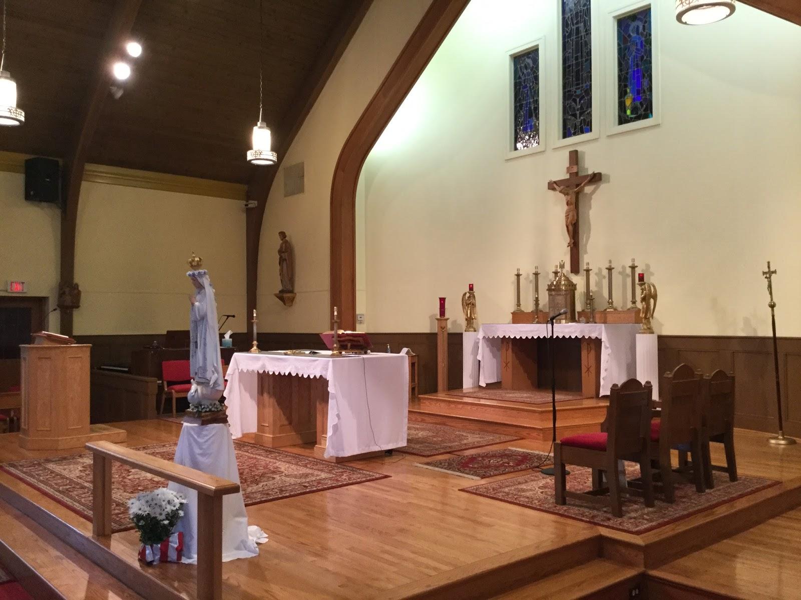 East Providence Choir Rhode Island