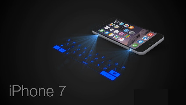 funny iphone 7 trailer video