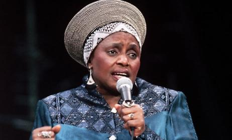 miriam - [A Must Read] 6 African Music Legends You Should Know