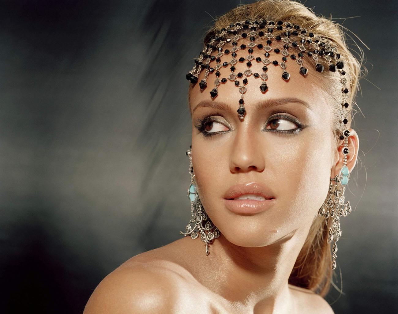 Punjabi Sexy Indian Desi Girls Hot Jessica Alba Biography -9215