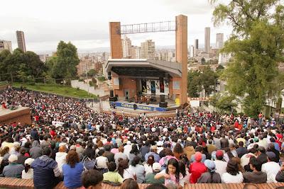 Foto de la media Torta Bogota