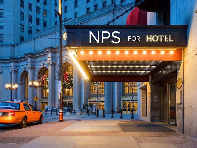 Điểm NPS bao nhiêu là lý tưởng cho nhà hàng, khách sạn?