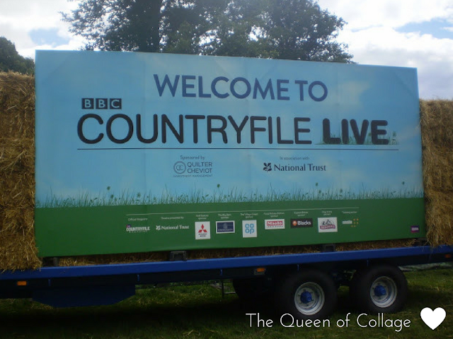 Crazy About Countryfile Live