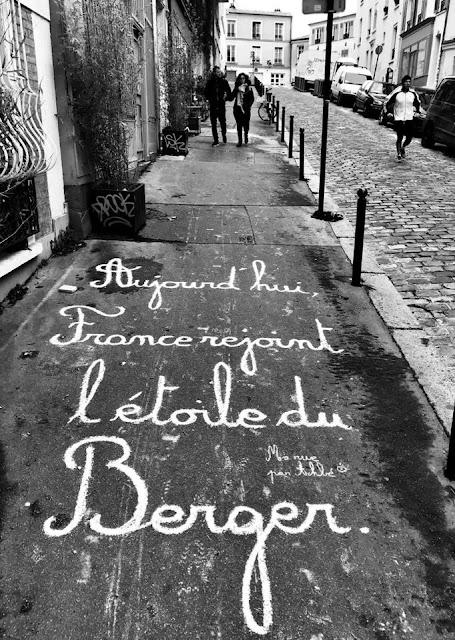 RIP France Gall Aujourd hui France rejoint l etoile du berger ma rue par achbé