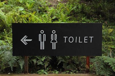 Fakta menarik tentang tandas
