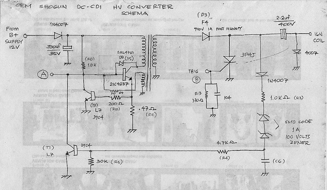 Admirable Full Schematic Diagram Of Suzuki Shogun Dccdi Standard Electrical Wiring Digital Resources Instshebarightsorg