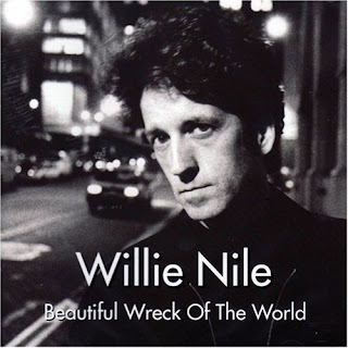 Willie Nile's Beautiful Wreck of the World