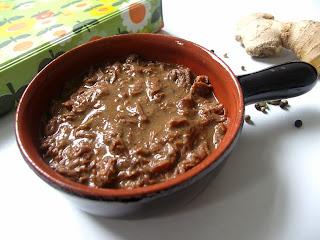 traditioneel stoofvlees stoofvleeskruiden