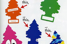 Little Tree Air Freshener Company Sues Non-Profit For Making Tree Shaped Ornaments