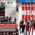Ocean's Eight Bluray Cover