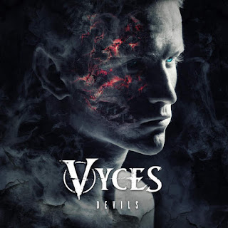 Vyces - Devils (EP) (2016) - Album Download, Itunes Cover, Official Cover, Album CD Cover Art, Tracklist