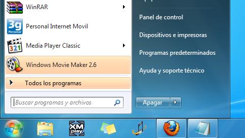 Descargar Windows Movie Maker for Vista 2.6. Versión de Windows Movie Maker para sistemas Windows Vista. Muchos usuarios de Windows Vista han visto como Windows Movie Maker dejaba de funcionar en su sistema operativo por problemas de compatibilidad con su tarjeta gráfica. Ésa es la razón por la que Microsoft