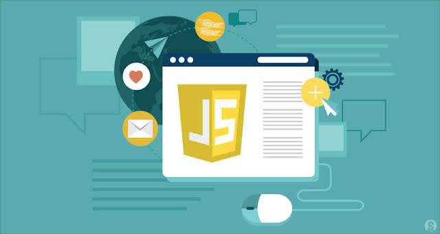 لغة-البرمجة-JavaScript