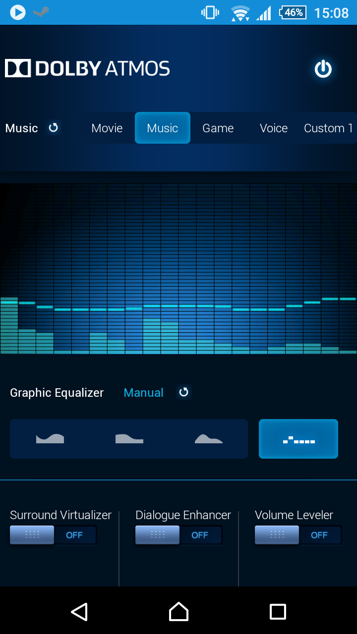 Dolby Atmos & Viper4Android for Kitkat & Lollipop (Full