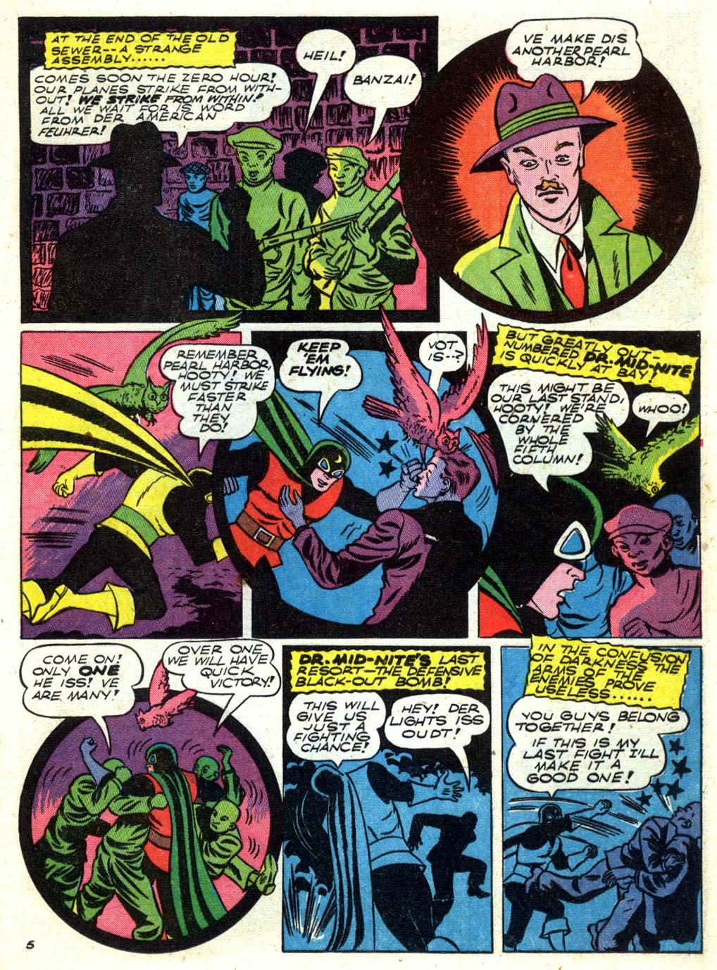 Read online All-American Comics (1939) comic -  Issue #40 - 23