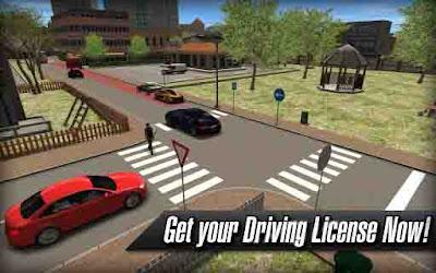 Driving School 2016 v2.0.0 Mod APK4