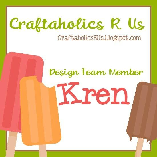 Past Designer for Craftaholics R Us