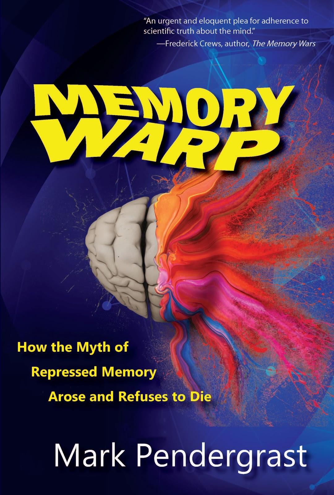 Repressed memory