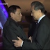 President Duterte's Position On China: Is It Pure Genius Or A Gambit?
