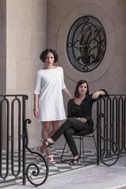 Lupe Garcia And Ana Mosqueda