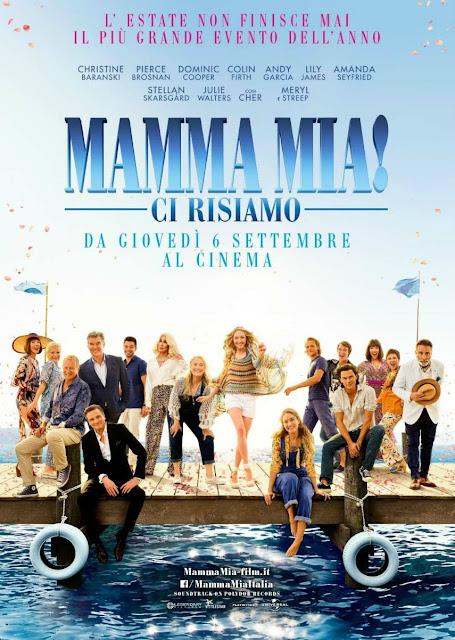 Mamma Mia sequel