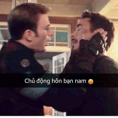 Captain America Chris Evans 25