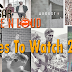 Ones To Watch 2017